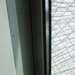 ペアガラスなので断熱性が高く、夏は涼しく冬は暖かく、快適に過ごせます(内装)