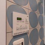 便利な浴室乾燥機付き!(風呂)