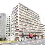 横浜根岸ダイヤモンドマンション909号室【仲介物件】