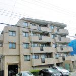 菊名東パーク・ホームズ402号室【仲介物件】