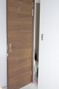 ストーク横浜二番館1003号室-建具2