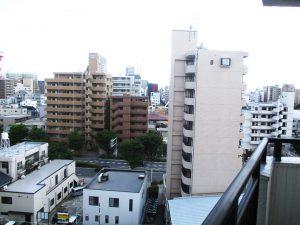チュリス平塚906号室眺望3
