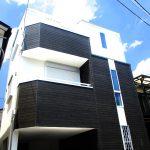平成30年築の綺麗な戸建です(外観)