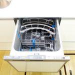 食洗機は内蔵されています!(キッチン)