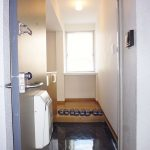 厚木グリーンコーポ803号室 玄関(玄関)