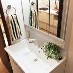 便利なシャワーヘッドタイプ(内装)