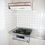 湘南保土ヶ谷マンション5号棟101号室キッチン