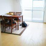 パビリオン茅ヶ崎403号室LDK